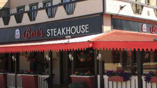 Berc's Steakhouse